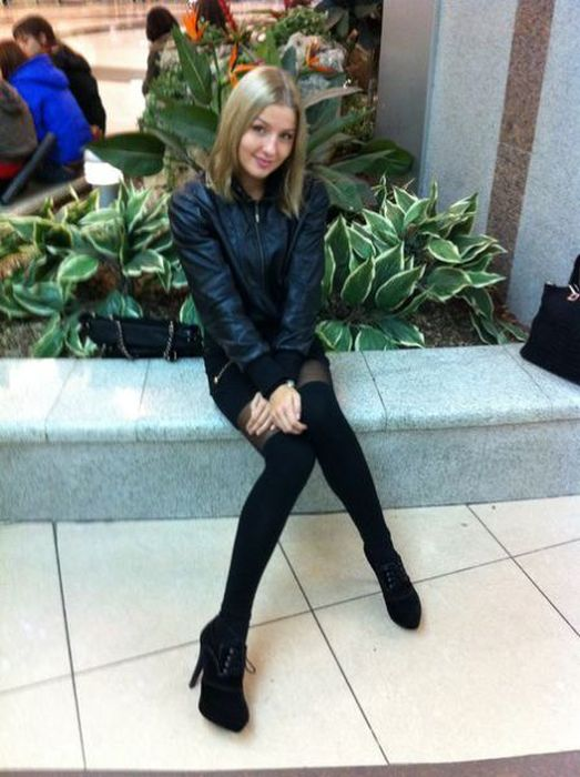Sevimli Boks Şampiyonu - Catherine Vandareva (40 Fotograf)