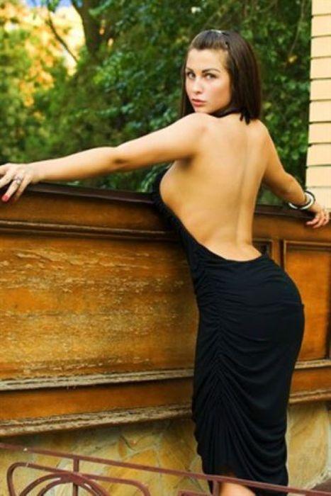 Русские невесты с зарубежных сайтов знакомств. Часть 3 (35 фото)