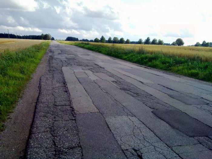 Прикольные картинки о дороге