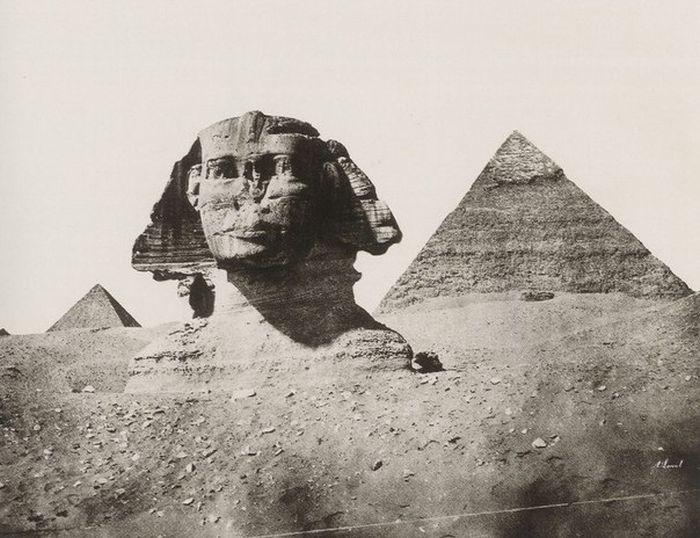 Самые первые в мире снимки (31 фото)