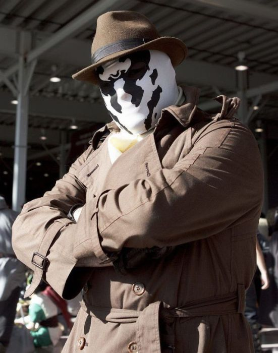 Фестиваль косплея Comicon (69 фото)