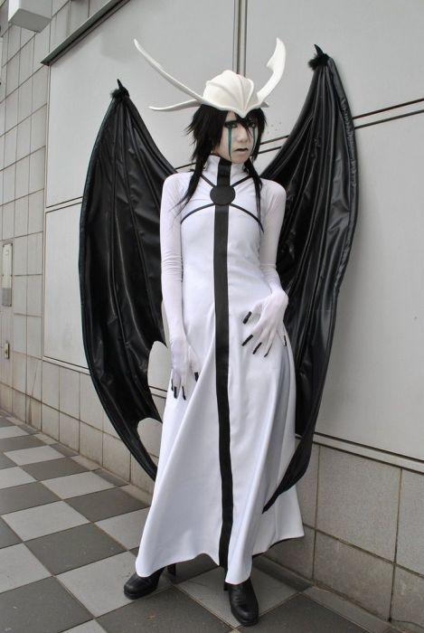 Девушки в соблазнительных косплей костюмах (53 фото)