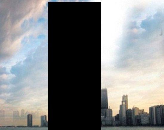 Sky City – самый высокий в мире небоскреб (3 фото)