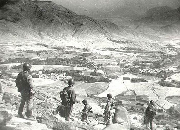 """Афганистан """"во всей красе"""" (61 фото)"""