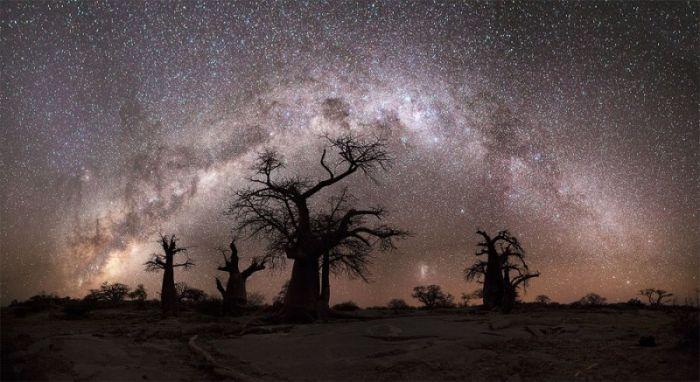 Удивительные  пейзажи Южной Африки (40 фото)