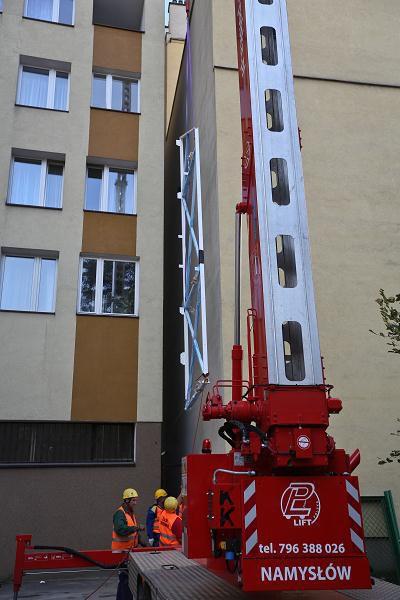 Самый узкий дом в мире (28 фото)