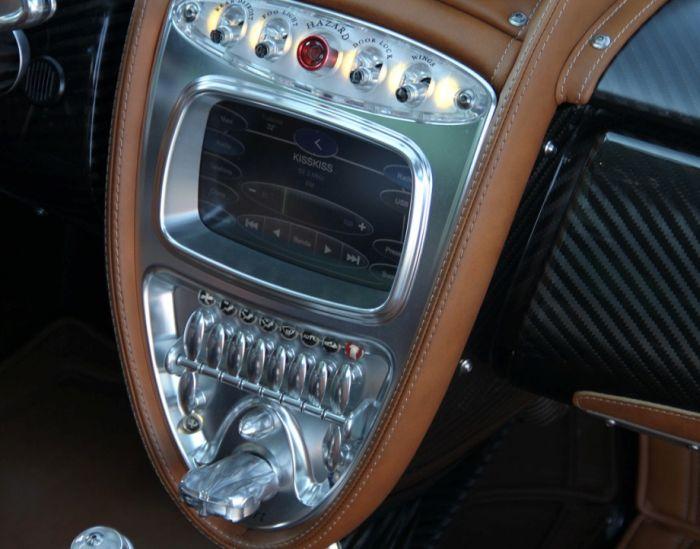 Суперкар за 1,2 миллиона долларов (48 фото)
