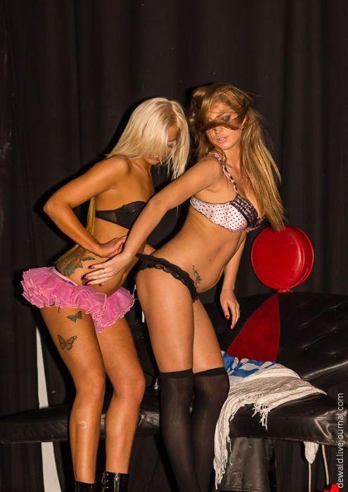 Порно-ярмарка в Германии (36 фото)