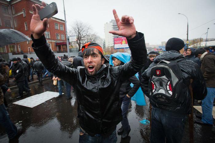 Сепаратистам в восточных областях грозит от 5 до 8 лет тюрьмы, - МВД - Цензор.НЕТ 7111
