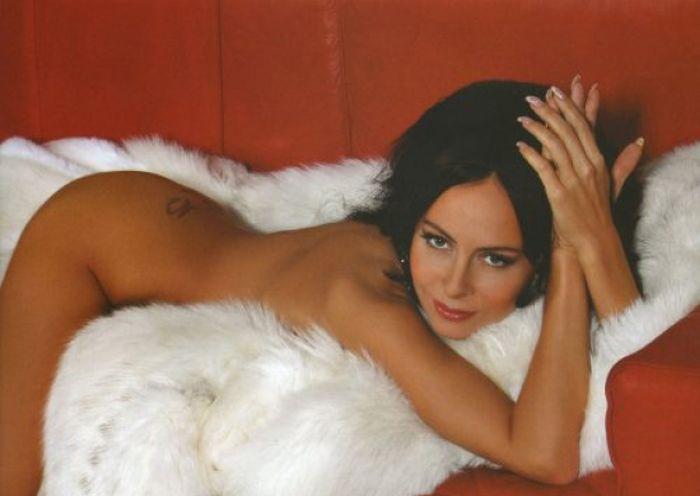 Как с годами изменилась Марина Хлебникова (6 фото)