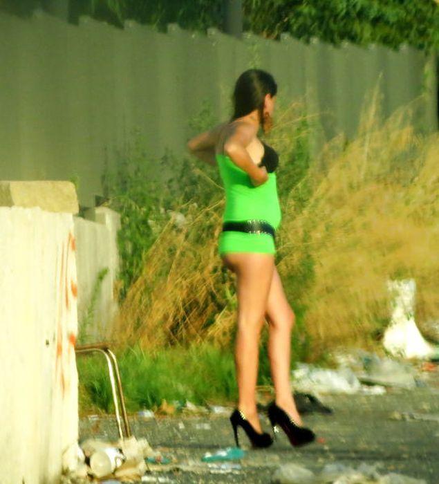 Девушки легкого поведения в саратове
