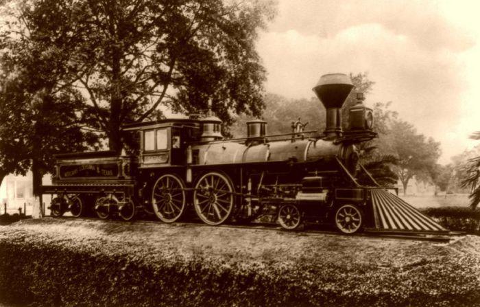 19 век развитие: