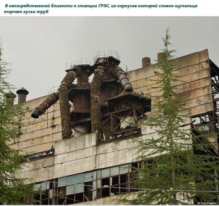 """""""Сайлент Хилл"""" по-абхазски (24 фото)"""