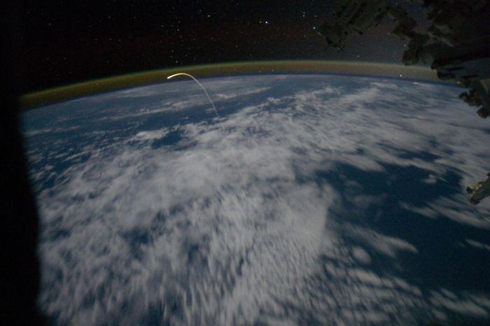 Снимки нашей планеты от NASA (83 фото)