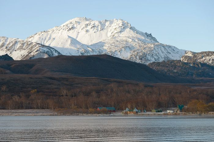 Kamçatka Yarımadası (60 Fotograf)