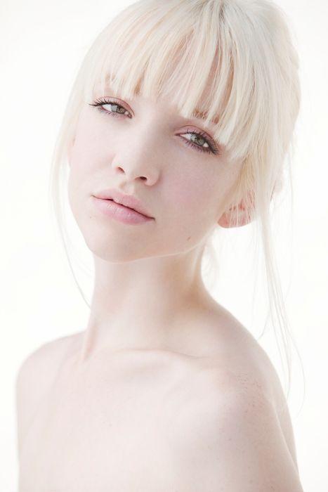 Портреты красивых девушек (50 фото)