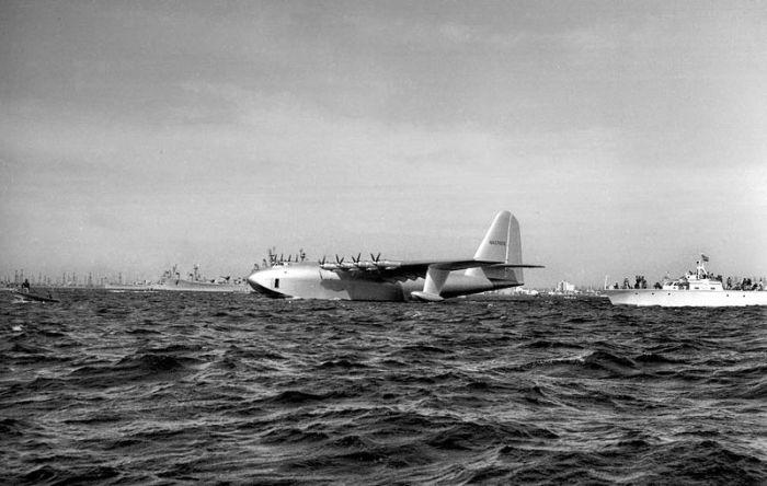 Tahtadan yapılmış dev uçağın Arşiv görüntüleri (33 fotoğraf)