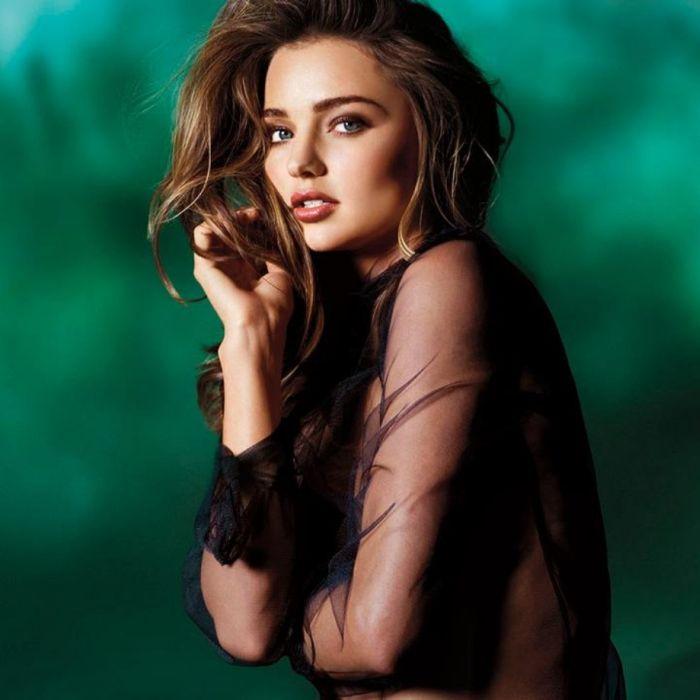 Красивые модели Victoria's Secret (50 фото)