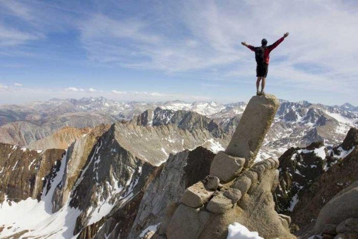 Экстрим, как смысл жизни! (35 фото)