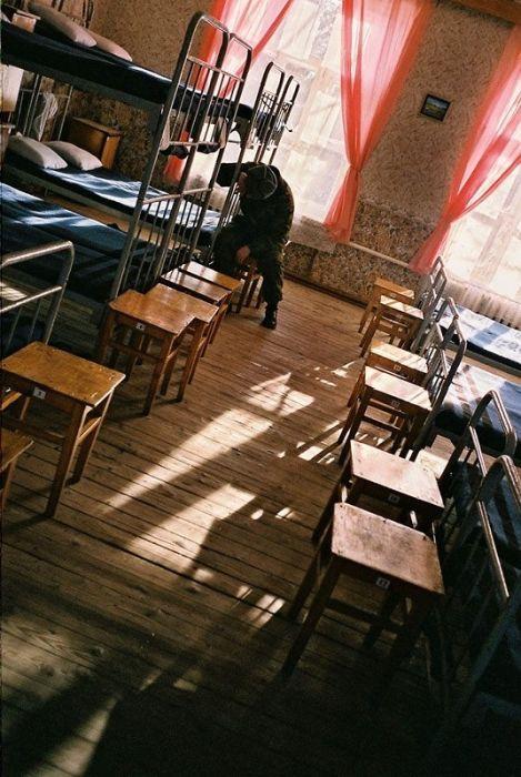 А может надо было усерднее готовиться к экзаменам? (33 фото)