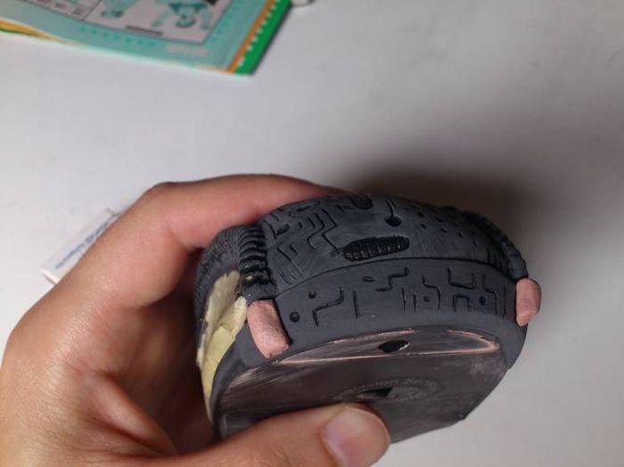 """Крутая компьютерная мышка в стиле фильма """"Чужой"""" (29 фото)"""