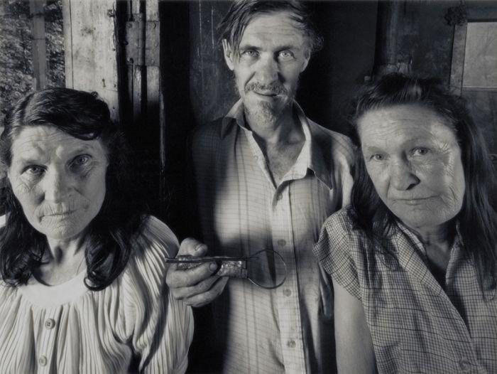 Другая сторона Американского благополучия (22 фото)