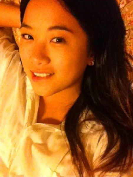 Симпатичные азиатки (39 фото)