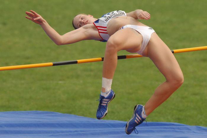 спортсменки фото курьезные маньчжурского цокора приурочено