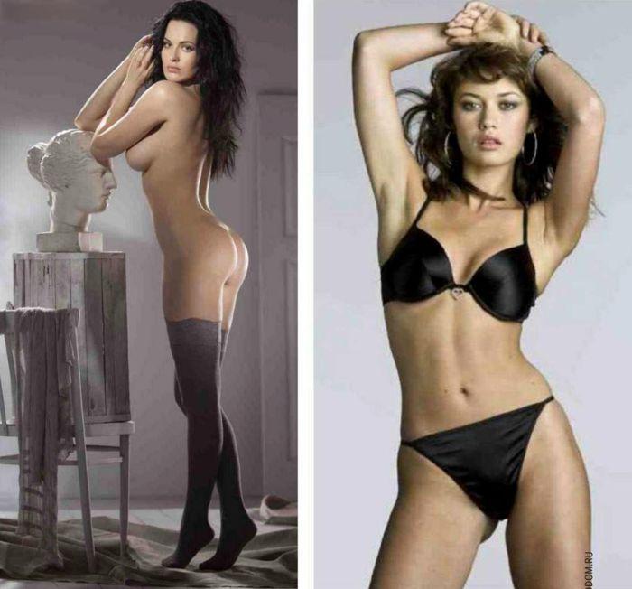 Топ 100 самых сексуаьных девушек россии 2012