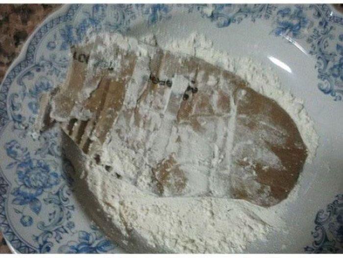 Жесткий розыгрыш со вкусным обедом (12 фото)