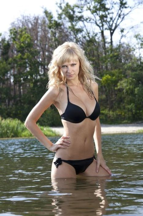 Русские девушки из социальных сетей (49 фото)