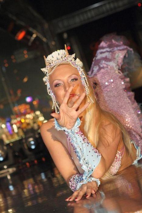 """Победительница американского конкурса """"Голая мисс мира 2013"""" (73 фото)"""
