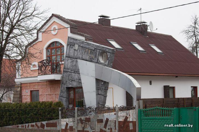 Dream House não é como todos os outros (67 fotos)