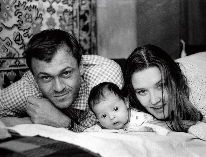 Звездные дети знаменитых родителей (30 фото)