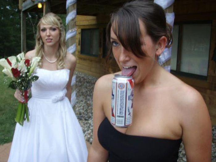 Забавные снимки смешных девушек (46 фото)