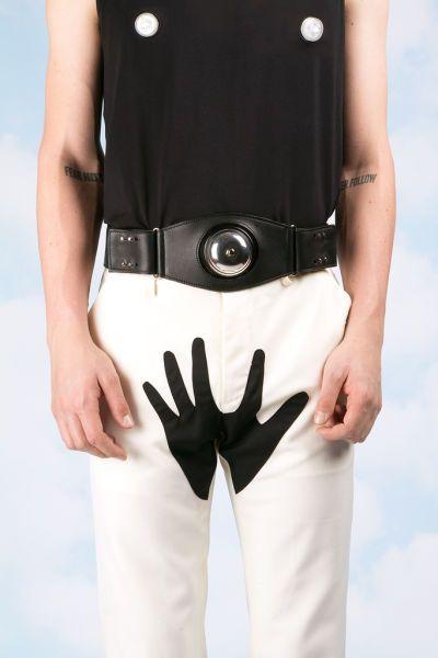 Необычная коллекция креативной мужской одежды (30 фото)