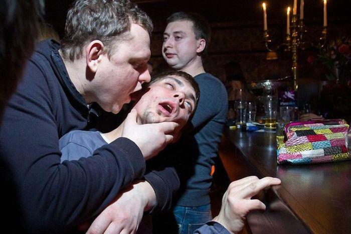 Как отдыхает Москва (27 фото)