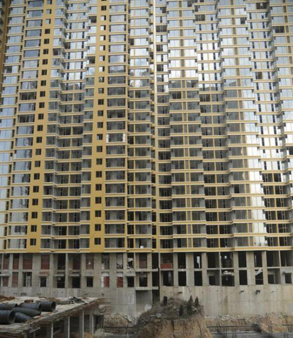 Китайский подход к частной собственности (11 фото)