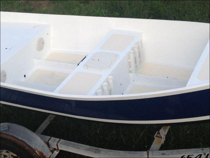 Kendi Elinizle Tekne Yapmak İstermisiniz? (35 Fotograf)