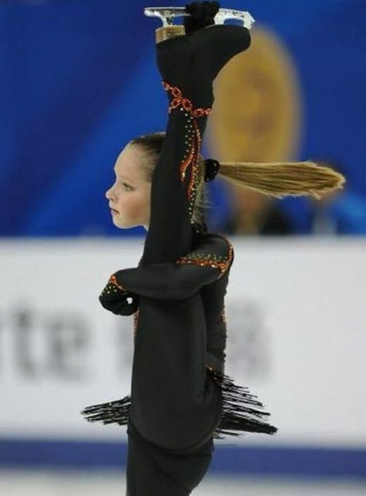 Спортивные снимки, сделанные в нужный момент (40 фото)