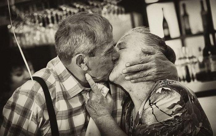 Коллекция эмоциональных снимков. Часть 12 (50 фото)
