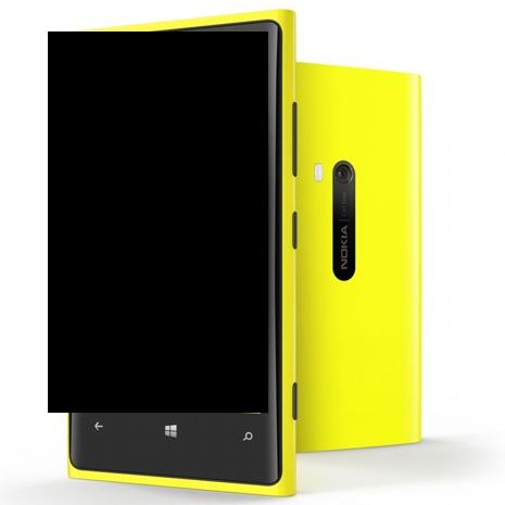 Крутой концепт телефона Nokia (7 фото)