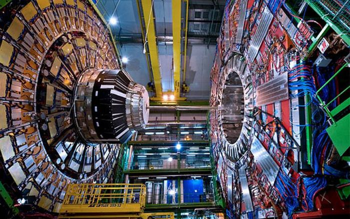 Важные и запоминающиеся открытия за 2012 год (20 фото)