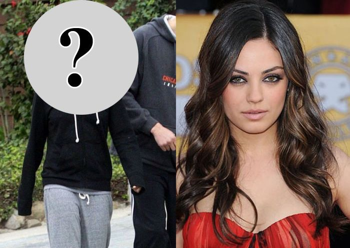 Как выглядит самая сексуальная девушка 2012 года без макияжа (8 фото)