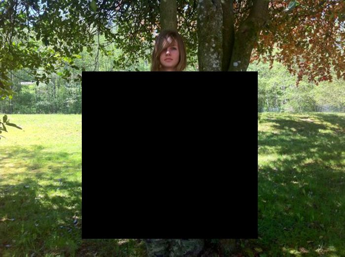Невероятная ткань, которая способна сделать вас невидимыми (5 фото)