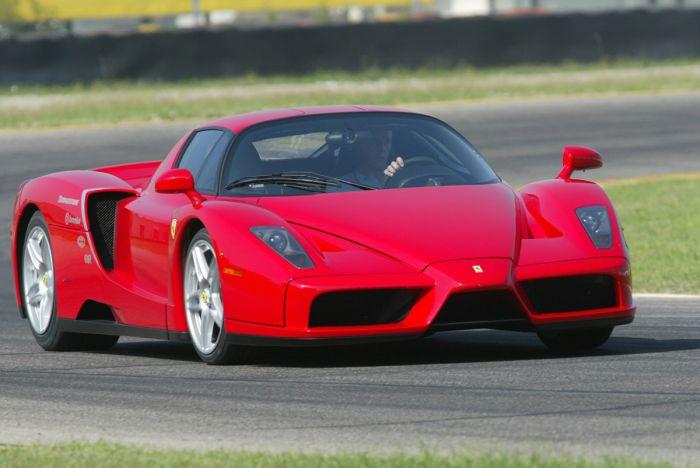 ТОП-10 самых дорогих автомобилей за 2012 год (12 фото)