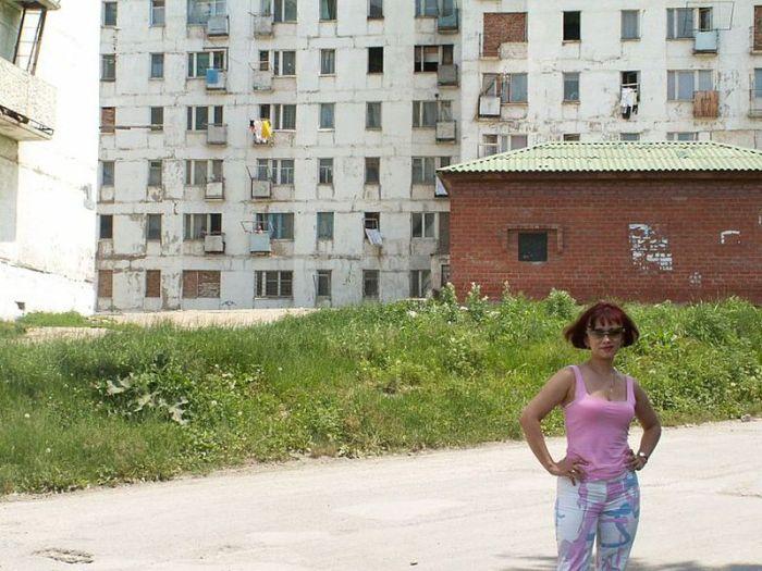 "Как живут люди в ""глубинке"" (26 фото)"