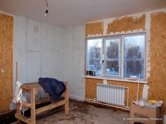 Предоставление жилья сиротам (12 фото)