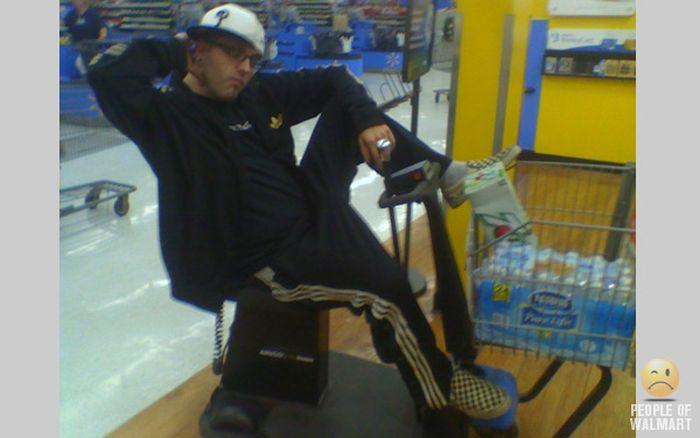 Смешные люди из супермаркетов. Часть 19 (60 фото)