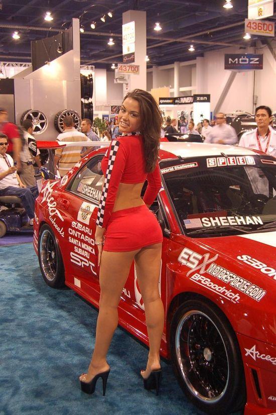 Секе авто девушки фото 365-71